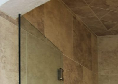 South-Pasadena-Ca-Craftsman-Home-downstairs-shower-remodel-by-tile-contractor-Ceramic-Finishes-Finishes