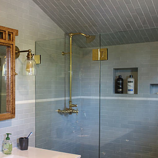 Ceramic Finishes Tile Installer Contractor View Our Work - Bathroom remodel pasadena